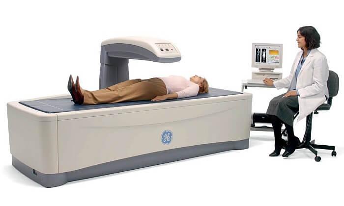 остеопороза - изследване